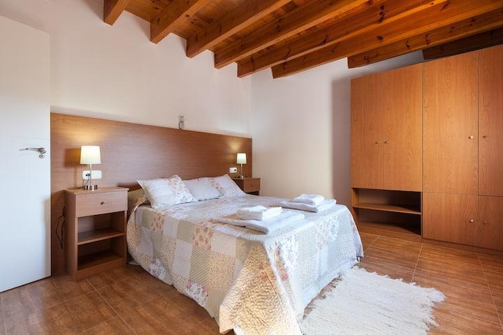 Apartamento rural. Dalías (Almería).