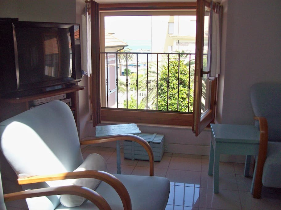 Nice Attic On The Adriatic Sea Apartments For Rent In