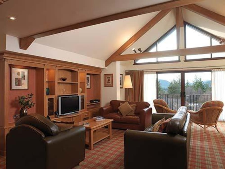 Double Rooms Braemar