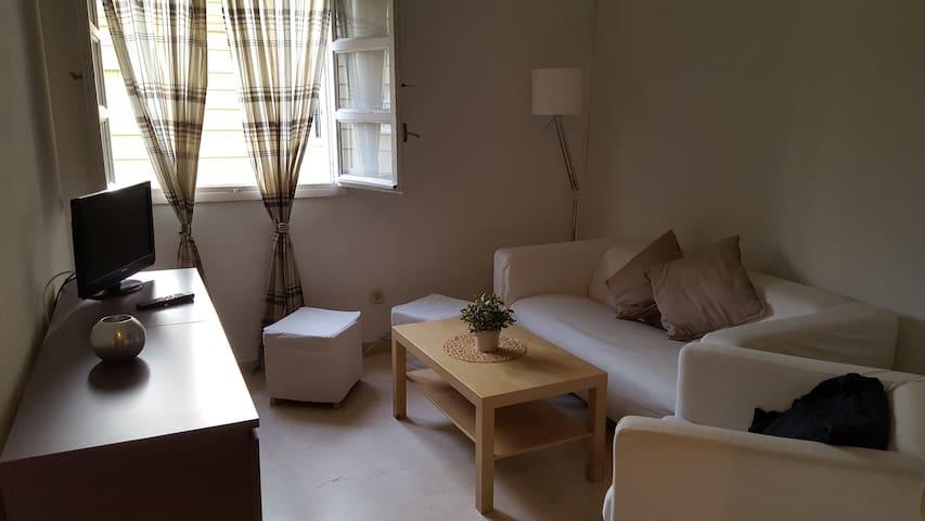 Apartamento Centro de Sevilla - Sevilla - Lägenhet