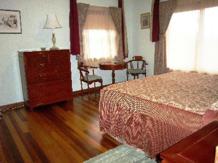 Coppertoppe Inn and Retreat - Jade Suite