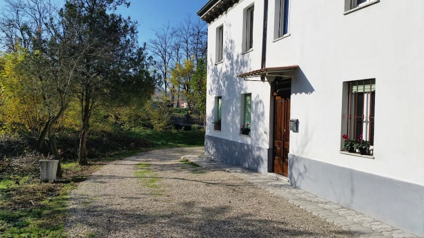 Casa Aceo B&B - Torricella Verzate  - Bed & Breakfast