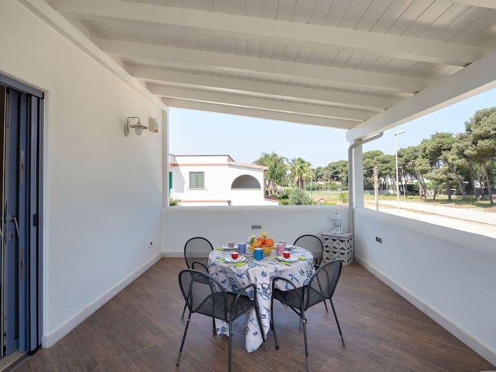 High-quality apartment by the sea - Villa Majolica