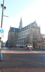 Luxe Stadswoning Hartje Haarlem ctr - Haarlem