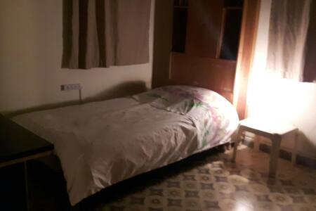 Cosy bedroom in old beiruti apartmt - Beyrouth - Appartamento