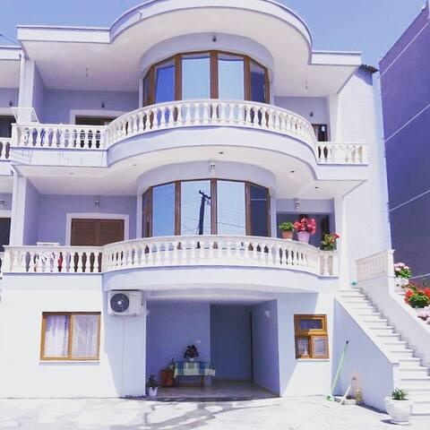 Villa Goxha, Ksamil - Apartment 1