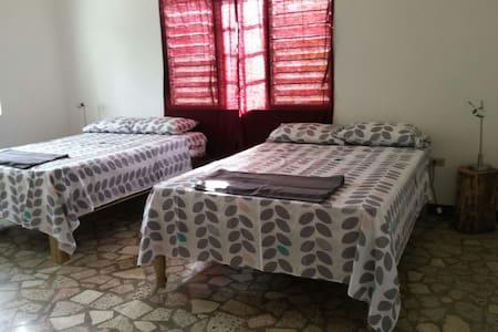 Emanuel and Grace Room - Port Antonio