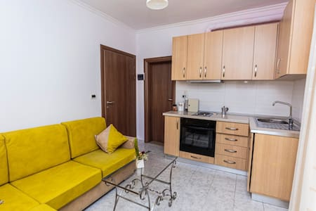 Apartament near of the center of city