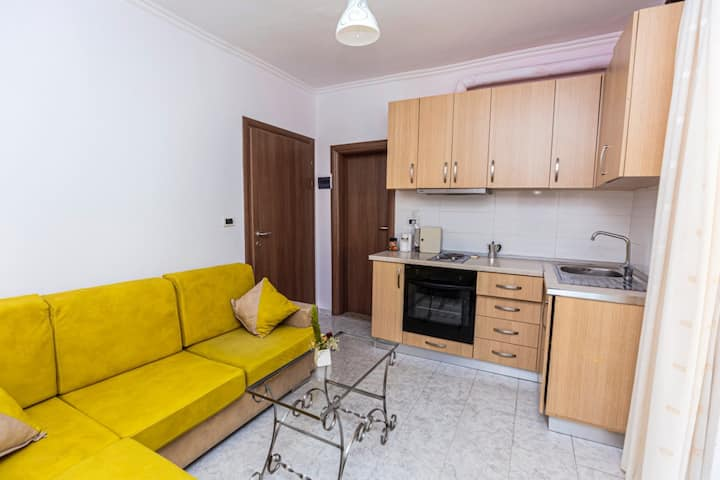 Apartament in the center of city 1