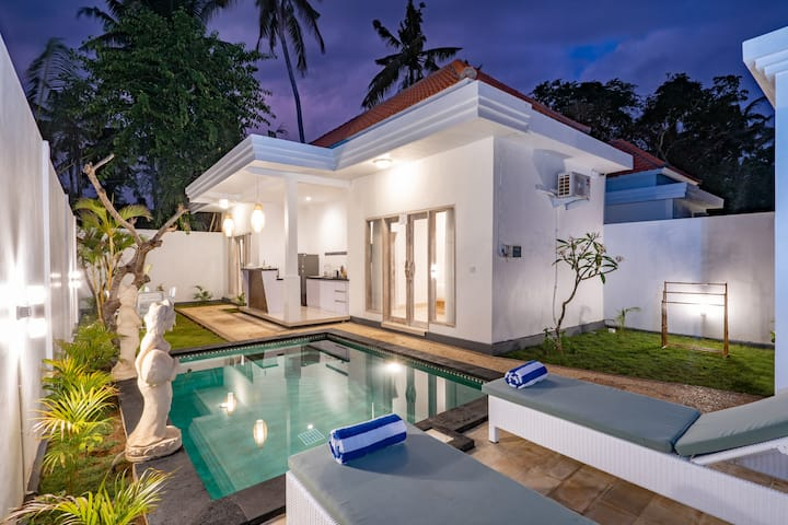 Gula's Private Villa Lembongan