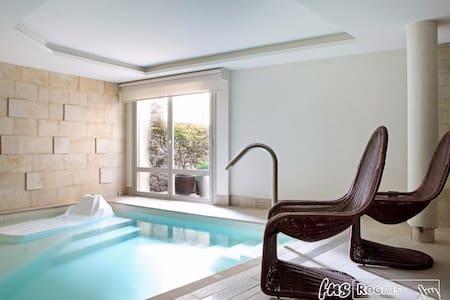 Artesa Suites & Spa - Spa Offer Room (incluye alojamiento, desayuno y spa)