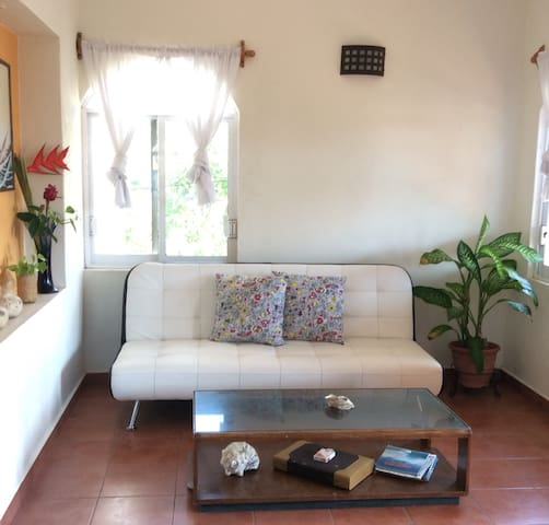 Pascuales Villas - Villa Iguana - Tecomán Municipality - Lägenhet