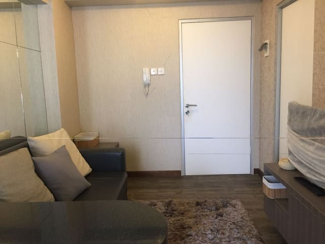 Promo! Cozy Clean and Comfortable Near Airport