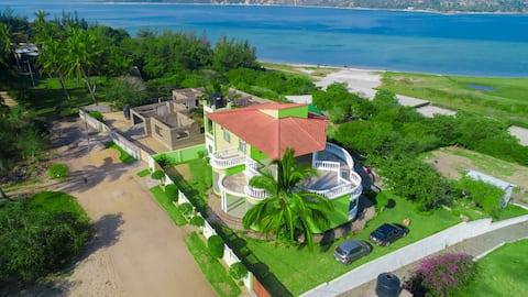 Bilene beach Apartment 2