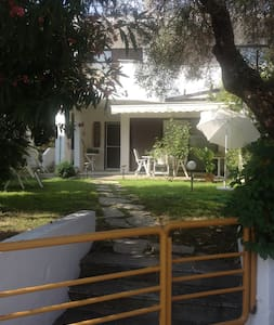 Summer House in Chalkidiki Greece - Chaniotis - House
