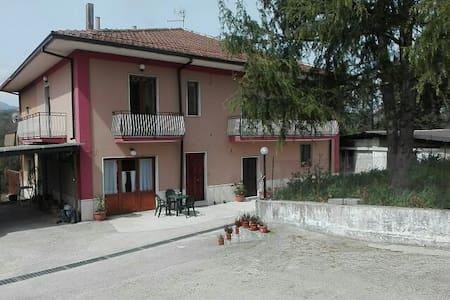 eugialda - Manocalzati - Bed & Breakfast