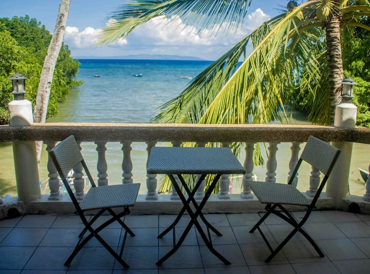 Mangrove Inn Rental Argao Cebu