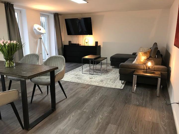 Luxus Apartment Kapstadt 80qm, 30qm Terrasse