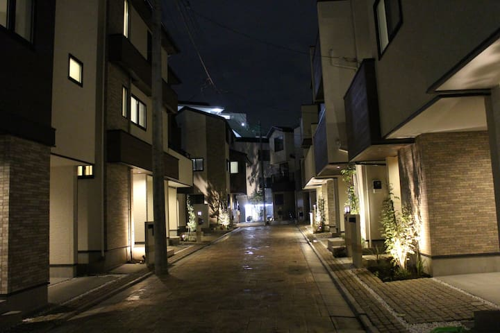 New House★★ 1 minute from station - Adachi