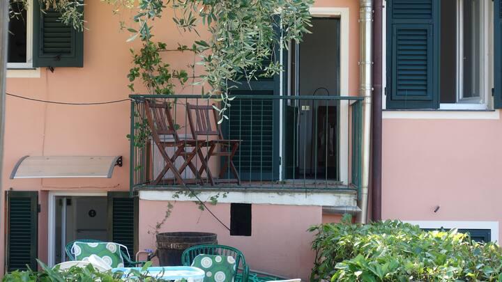 appartamento tra gli ulivi - Citra: 010067-LT-0124