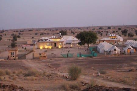 Savi Camps