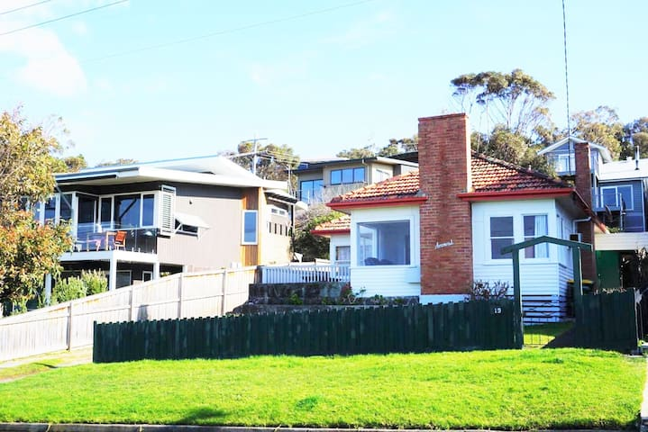 AVAREST 3 BR HOUSE GREAT OCEAN VIEW - Lorne - Huis