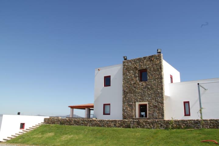Casa da Urra