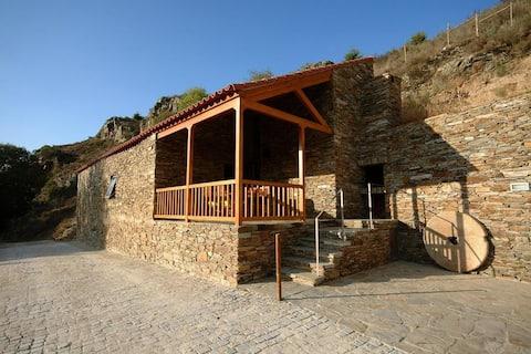 Miller's house - Rural tourism