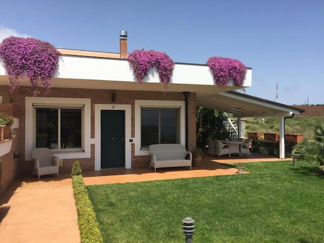 """Villa """"Bellavista"""""""