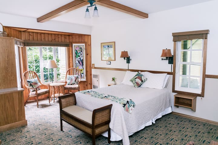 Awapuhi - Private Room
