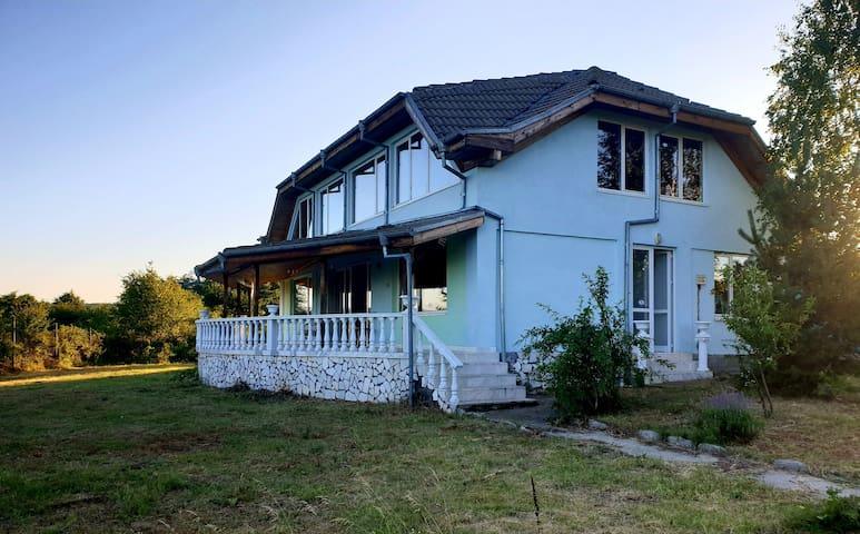 Villa Koprinka