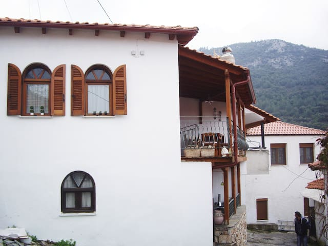 Brand new beautiful, cosy and fully equiped house