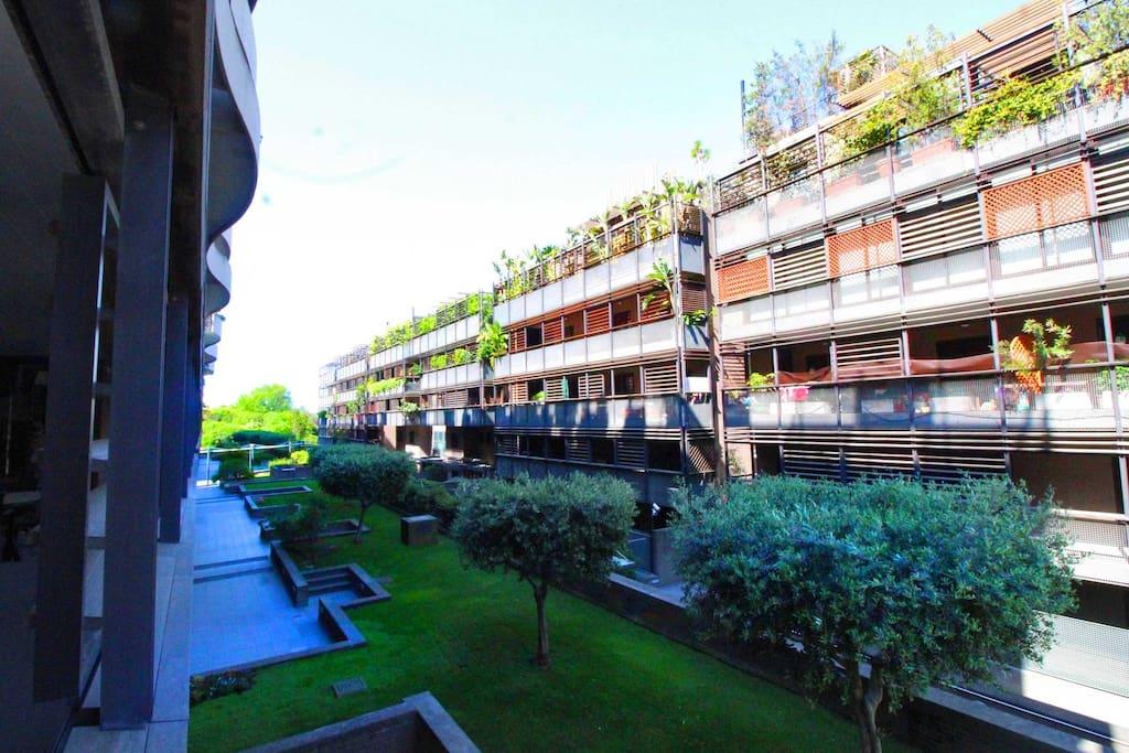 Luxury home roma eur appartamenti in affitto a roma for Appartamenti in affitto arredati a roma