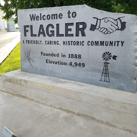 """Discover Flagler, It's Calling You Home"""