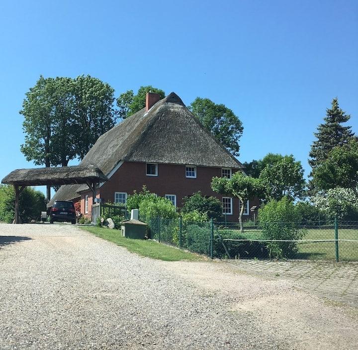 Ferienwohnung/App. für 3 Gäste mit 48m² in Schashagen (123985)