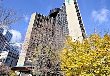 Amazing  EVO Suite - OLD PORT , Montreal - Társasház