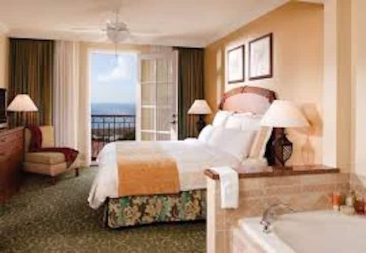 Marriott Newport Coast Villas