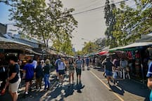 DO NOT MISS every weekend @ Chatuchak or JJ Market