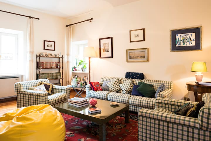 Incantevole appartamento a Macerata - Macerata - Leilighet