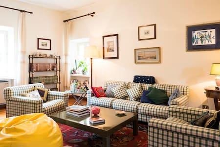 Incantevole appartamento a Macerata