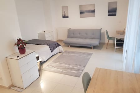 Cosy new  Studio close to airport, UN, palexpo !