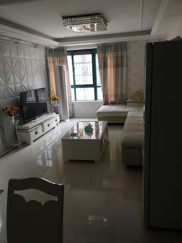 豪华装修的房间 - 宿迁 - House