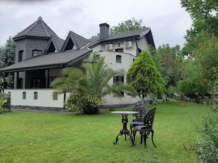 Koza Villa