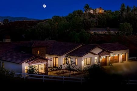 Private Suite in Temecula close to Wine Country - Temecula - Hus