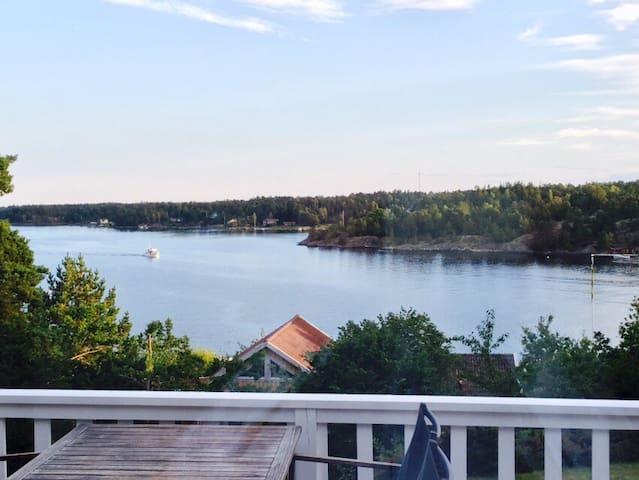 Villa in Stockholm, Värmdö - Värmdö NV - Dům