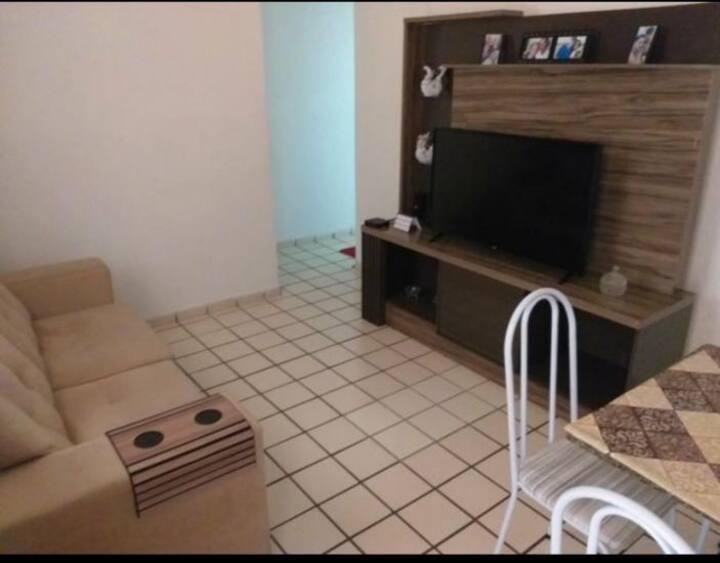 Apartamento para alugar para temporada