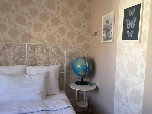 Bright Room in Central Belgrade