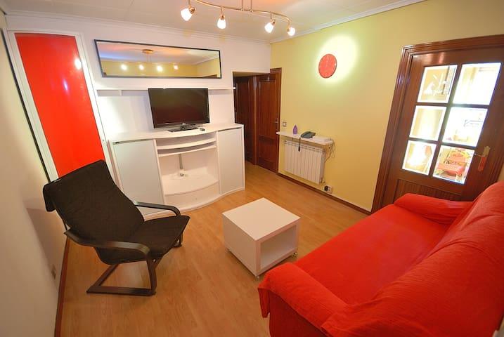 Apartamento cerca universidad - Getafe - Apartamento