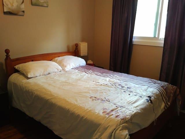 One bedroom for rent - Cambridge