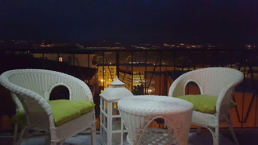 Home Mazzei zona Tribunale Cosenza - Cosenza - Apartment